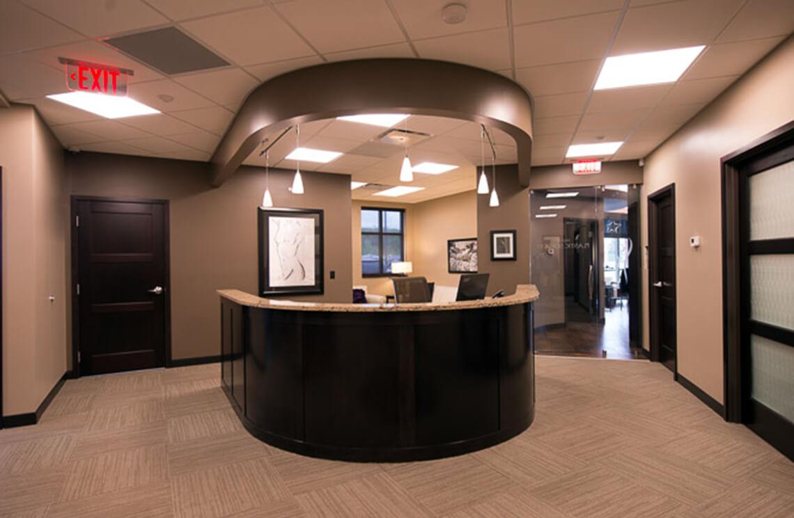 Aspire Plastic Surgery Medical Spa Fort Wayne In Grinsfelder Associates Architects