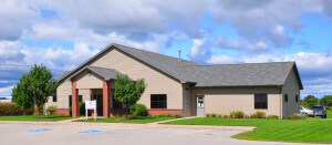 Bluffton Animal Control Shelter
