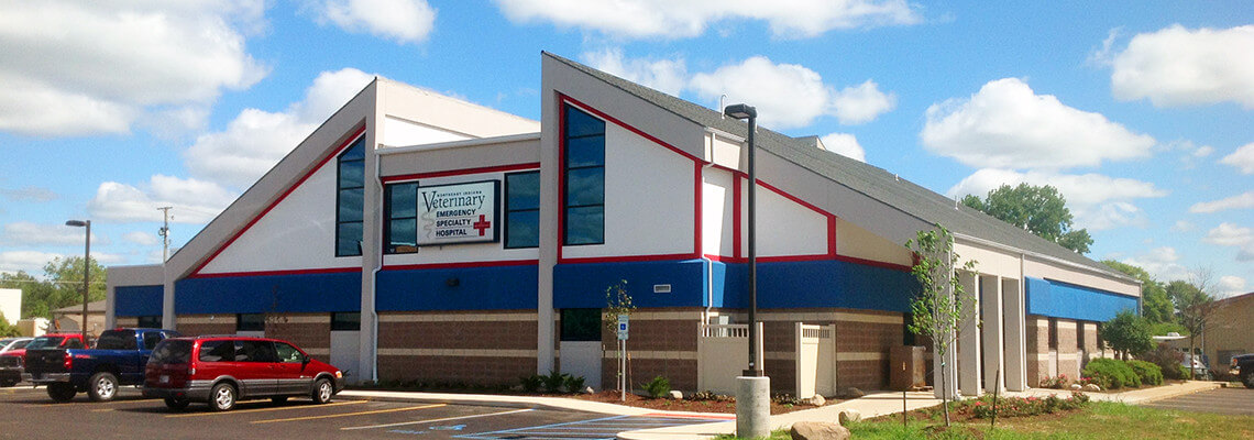 Northeast Indiana Veterinary Emergency & Specialty Hospital
