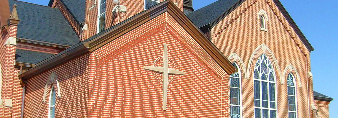 Zion-Friedheim Lutheran Church