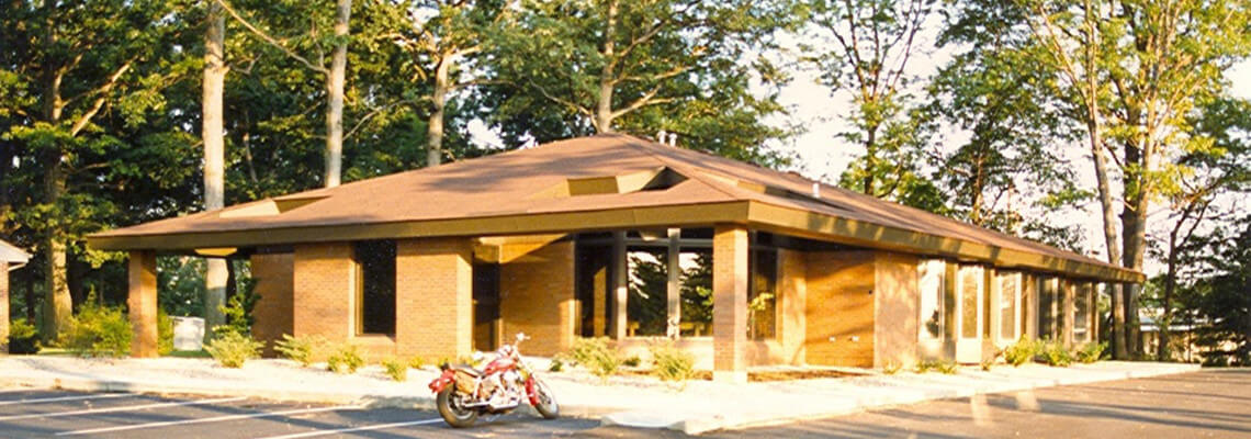 Hoffman, Middleton, & Sturm Dental Offices