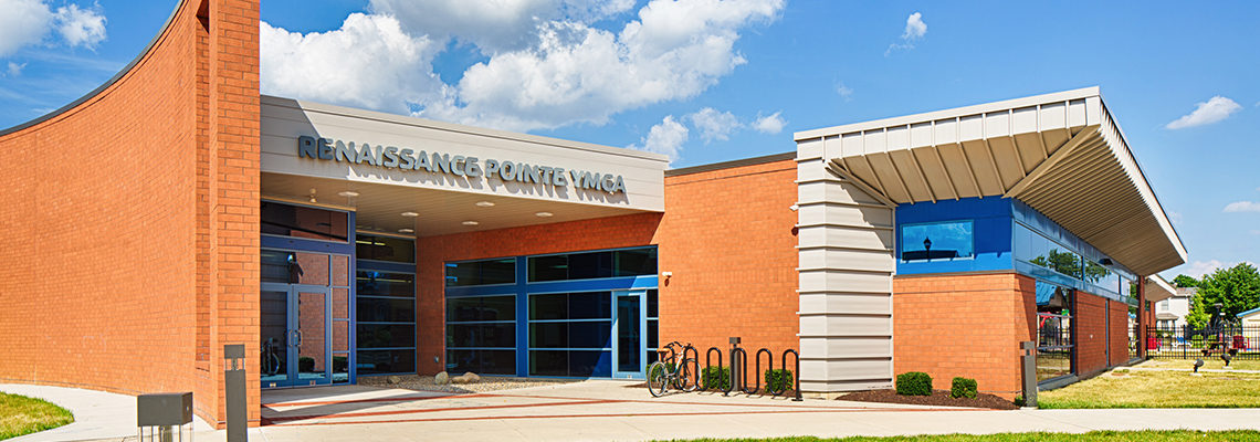 Renaissance Pointe YMCA
